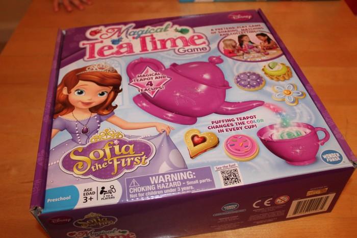 Princess Sophia Game