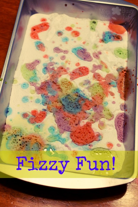 Fizzy Fun Mom Wife Busy Life