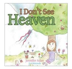 I dont see heaven