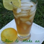 how to make an arnold palmer