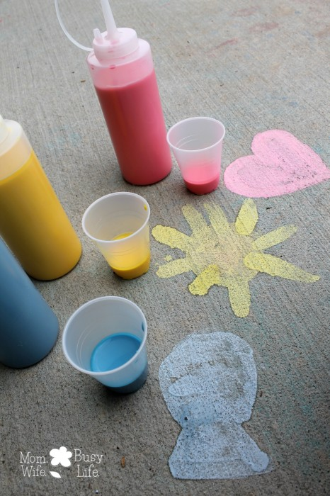 sidewalk chalk paint 4