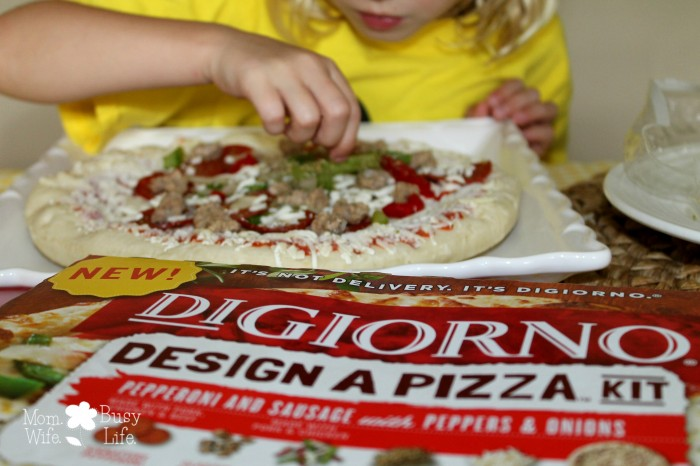 design a pizza kit 5