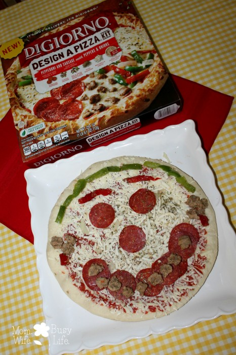 design a pizza kit 6