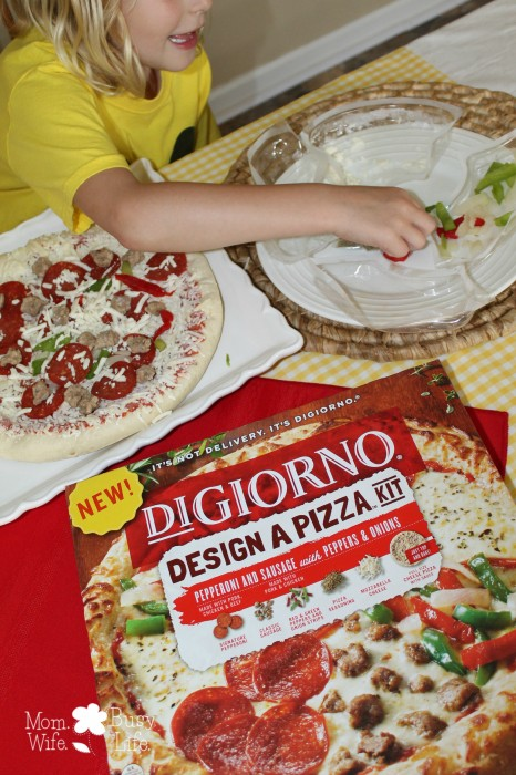 design a pizza kit 9