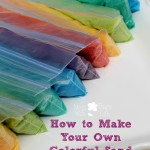 make your own sand