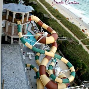 crown reef resort review