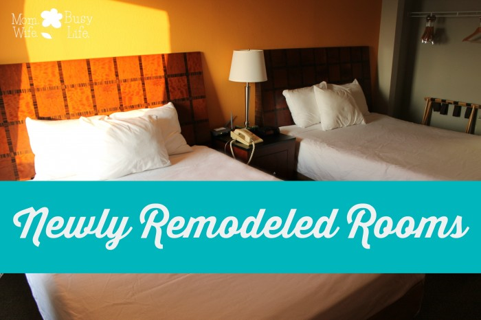 crown reef resort review