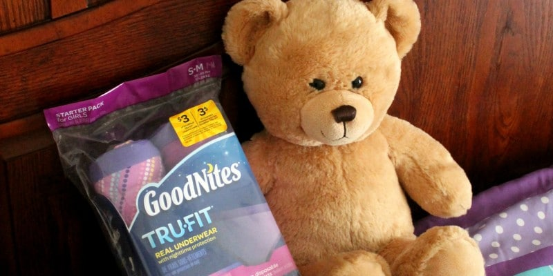 GoodNites TruFit 3