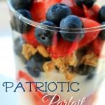 Patriotic Parfait