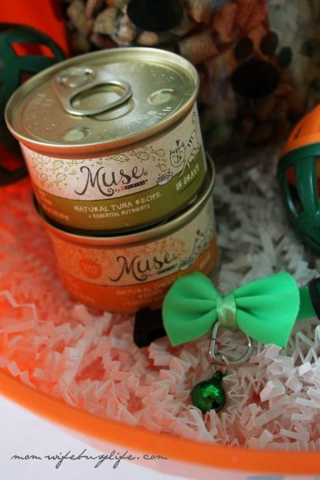Muse® Natural Cat Food