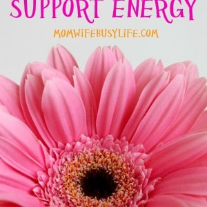 Ways to Support Energy