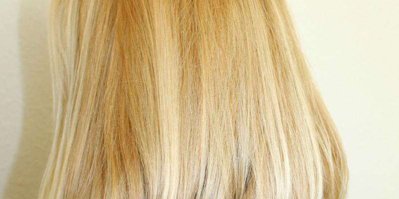 secrets to healthy hair