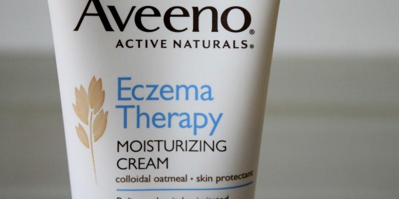 Aveeno eczema therapy 2