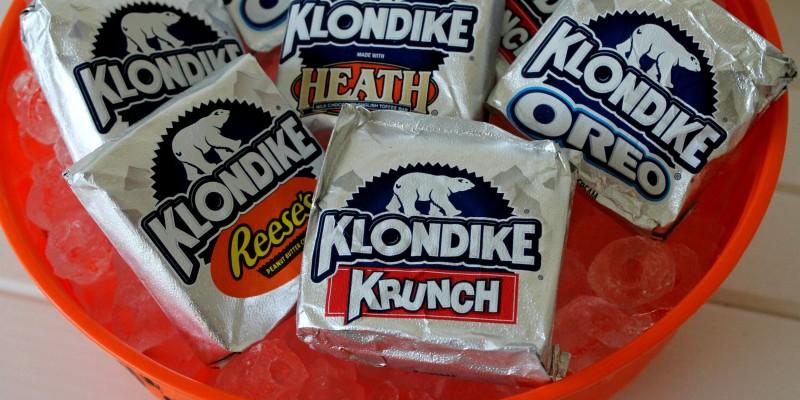 Klondike Ice Cream Bars 2