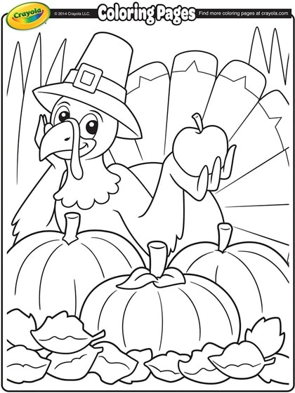 Thanksgiving coloring pages and activity sheets mom for Thanksgiving coloring page free