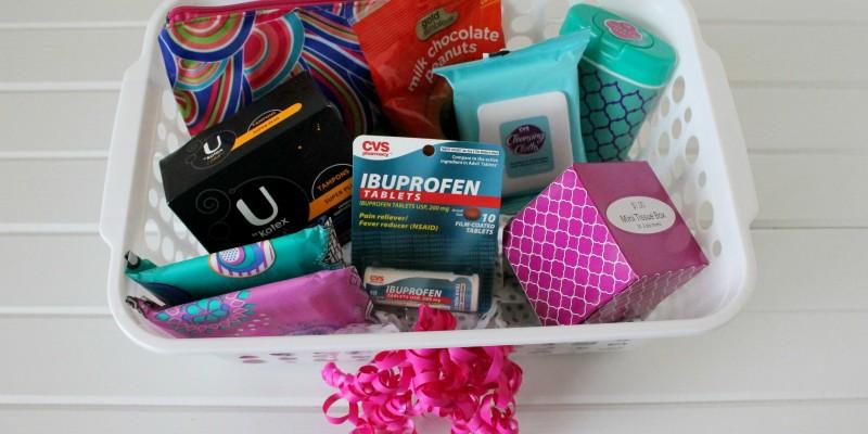 pampering gift basket ideas