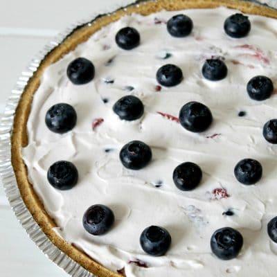 chilled triple berry pie recipe 2