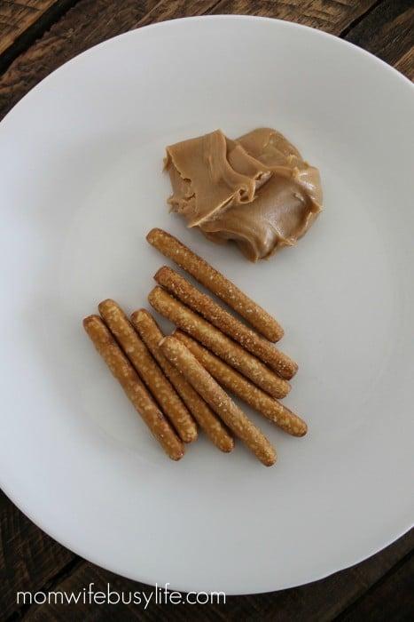 5 After School Snack Ideas