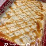 Creamy Caramel Banana Pudding