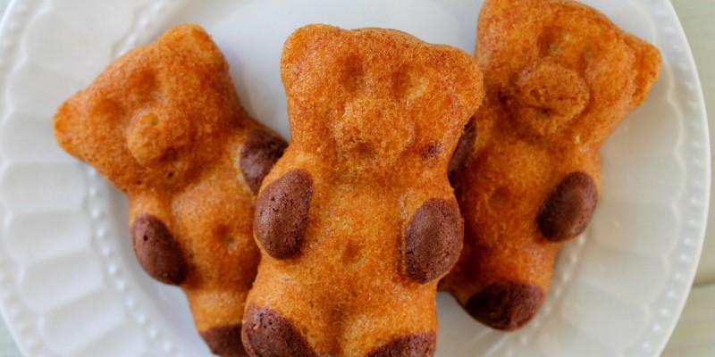 Teddy Bear Snacks 4