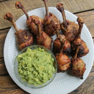 lollipop chicken recipe