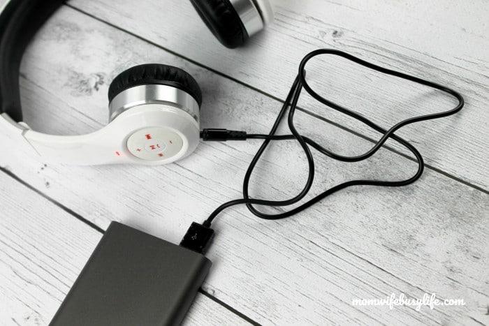 krankz wireless headphones