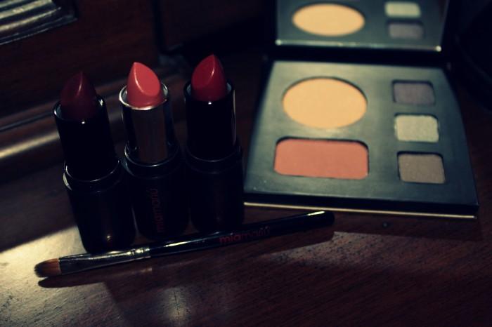 Mia Mariu Beauty Products Review