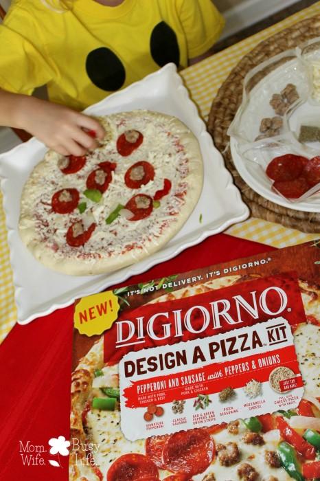 design a pizza kit 12