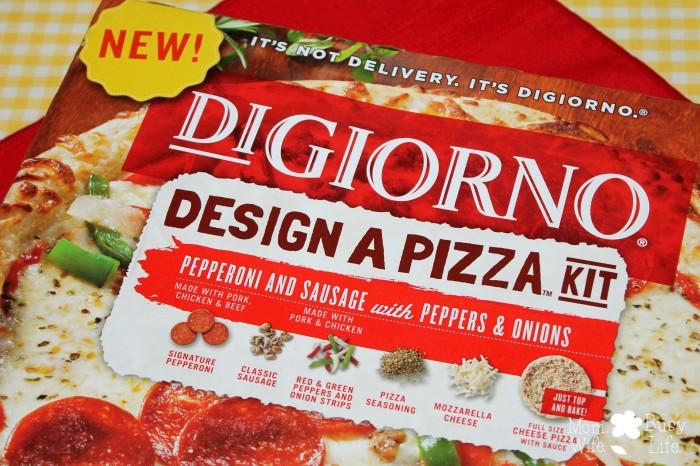 design a pizza kit 2