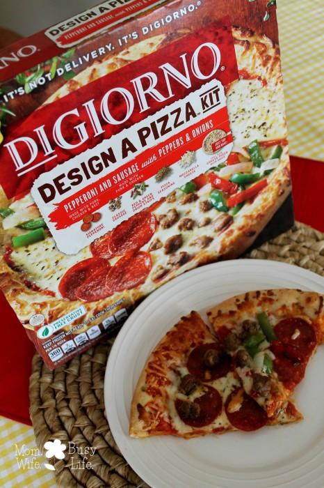 design a pizza kit 7
