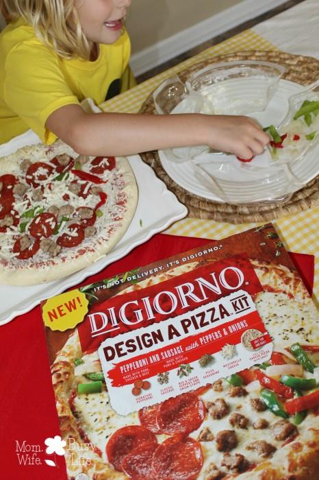 design a pizza kit 9