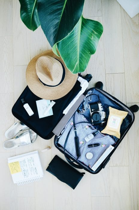 Must Have Items for Your Honeymoon