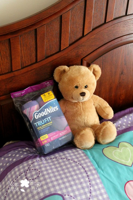 Bedwetting Solution for Kids