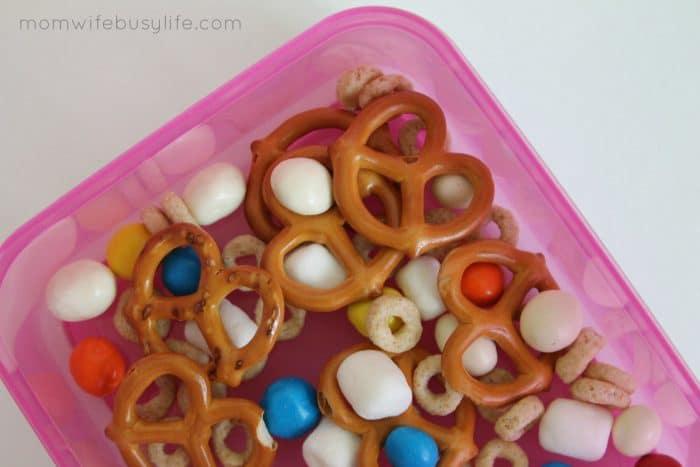 Honey Nut Cheerios 3