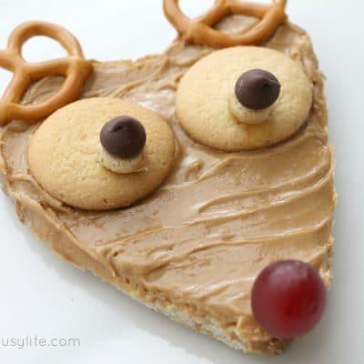 reindeer sandwich