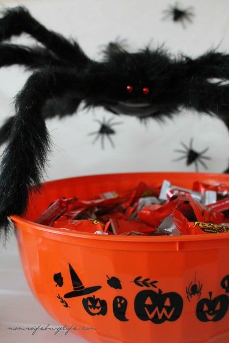 Hershey Candy at Walmart