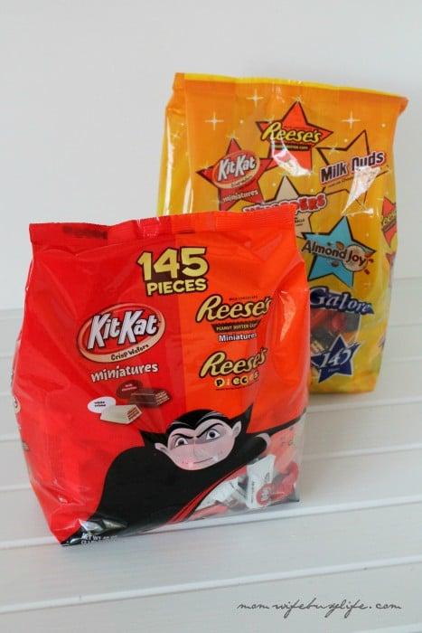Hershey Candy