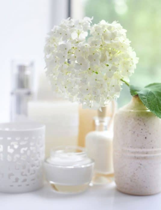 Spa Day At Home for Busy Moms