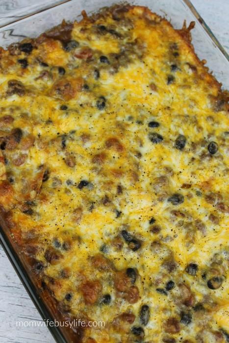 mexican casserole recipe 4