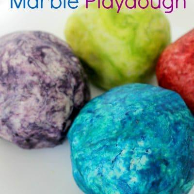 How to Make Playdough 11 - 1