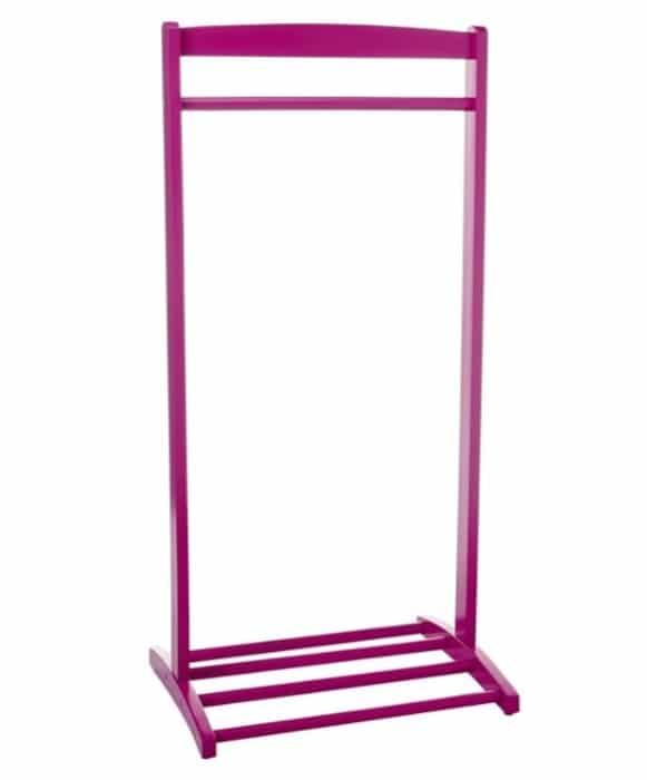 hanging rack