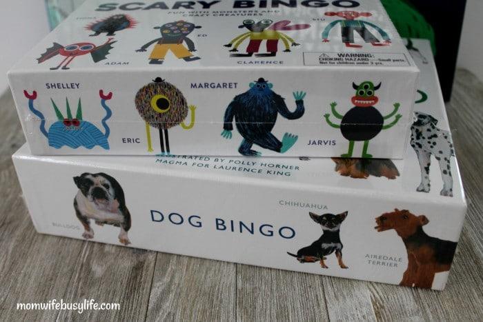 dog bingo 2