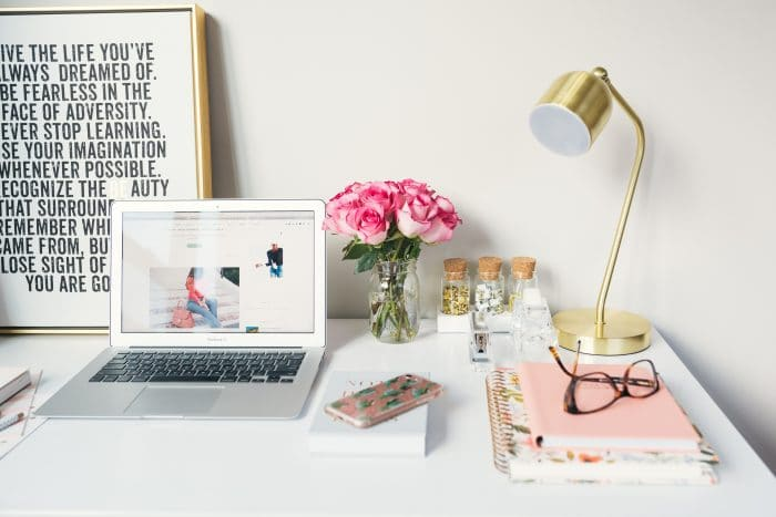 Office Essentials for Work-At-Home Moms