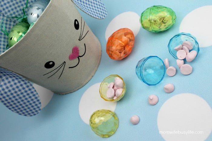 Easter Basket Filler Ideas for Babies and Toddlers