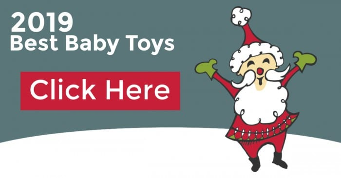 best baby toys 2019