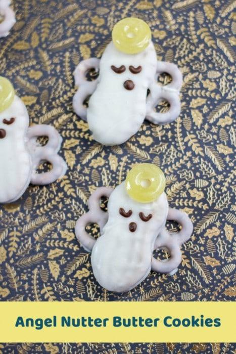 Angel Nutter Butters