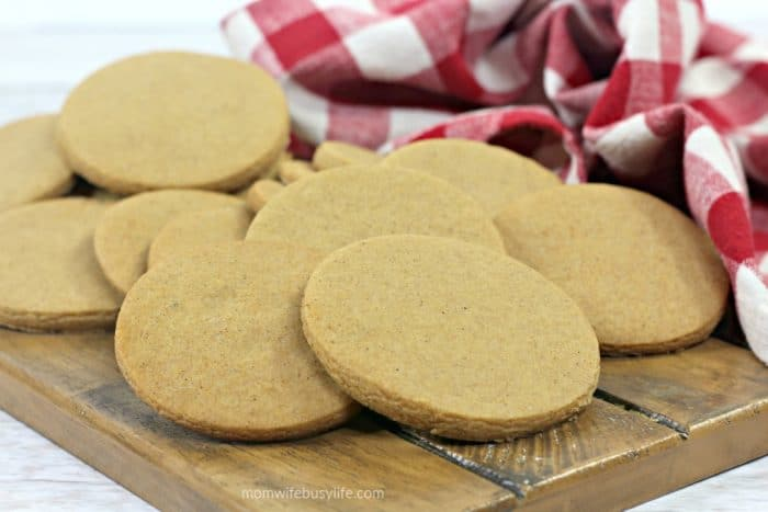 Honey Cookies Recipe