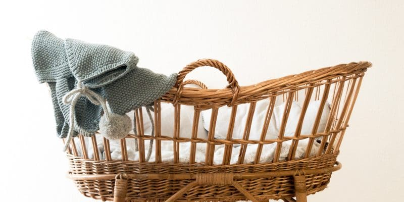 6 Ways to Get Your House Ready for a Newborn