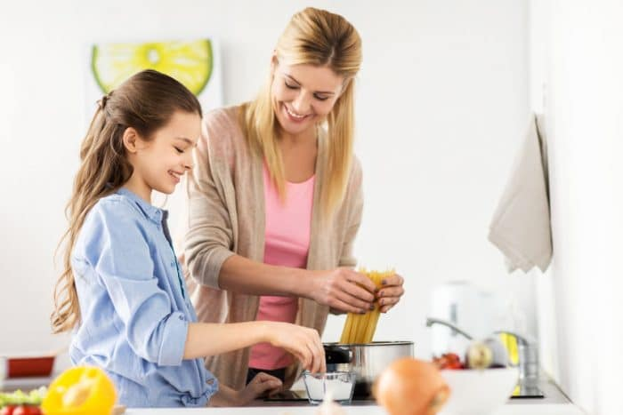 Fun Activities for Parents and Teens to Do Together