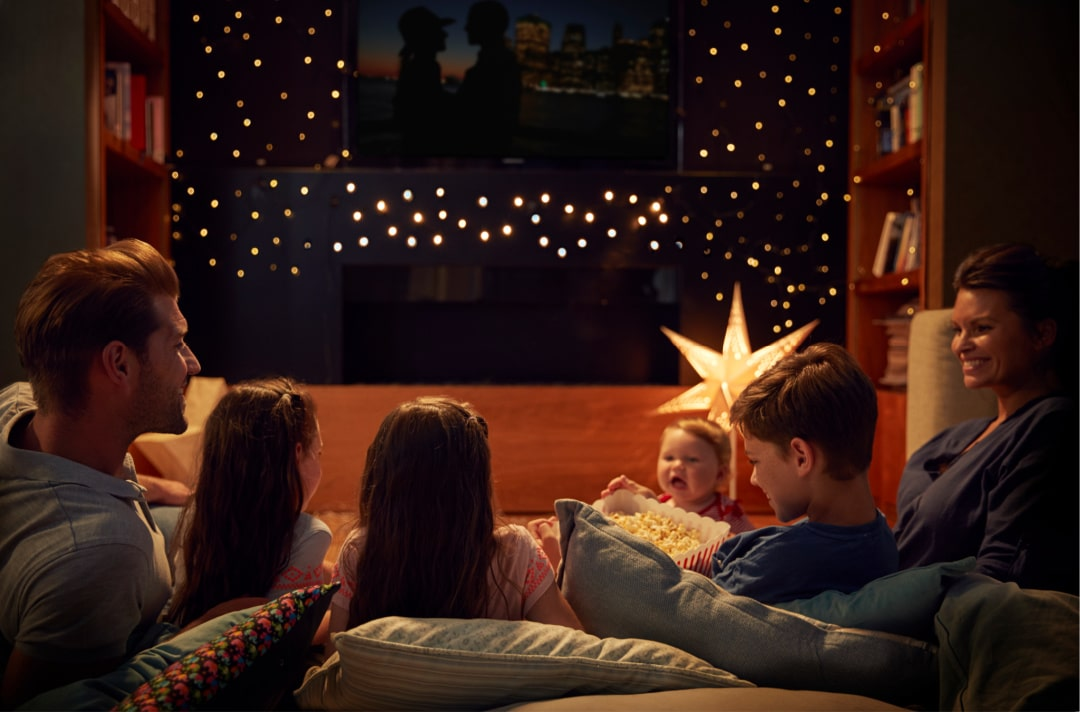 How to Plan A Family Activity Night